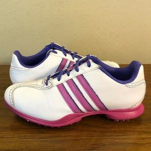 Adidas Women's Driver May 5 Golf Shoes Size 7